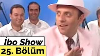 Reyhan Karaca - Grup Destan - Ciguli - İbo Show - 25. Bölüm (2000)