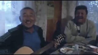 Поёт лучше Мясникова. Как хорошо быть мужиком!!!
