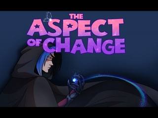 The Aspect of Change   League of Legends Comic Dub