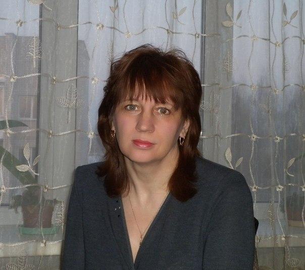 Людмила Фёдорова, Великие Луки, Россия