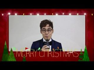 MESSAGE   141220   Christmas Greetings   MBC Music