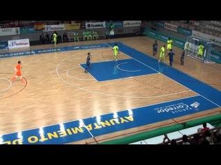 VIDEORESUMEN EXPRESS   Movistar Inter 7 - Levante UD DM 0. Jornada 5 de Primera División