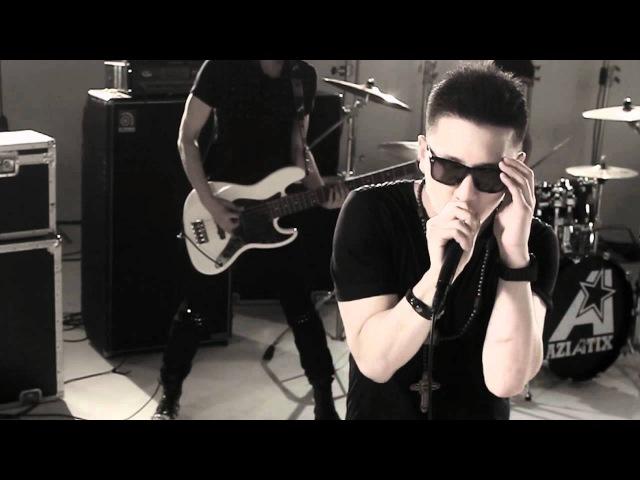 AZIATIX Be With You Rock Mix FULL MV