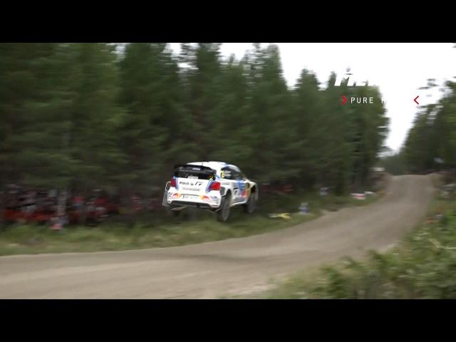 Rally Max Attack 2014 MeTHKa part 2