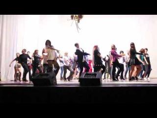 BigBang - BangBangBang | Flashmob | Cover Dance