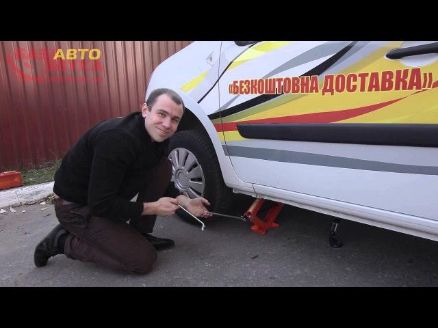 Домкраты Автомобильные Сравнение и тест на скорость подъема Обзор