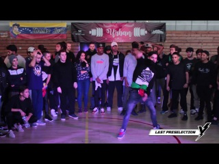 VERTIFIGHT WORLD 2016   Qualifying 1vs1: Last Preselection ITA - MEX - ROM - POR - SPA - FRA
