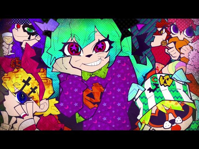 マチゲリータ Machigerita ミシュマシュパンプキンナイト Misch Masch Pumpkin Night EngSub