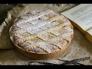 Receta de la Pastiera tradicional napolitana para Pascua