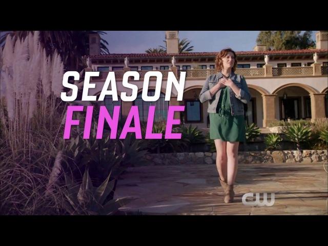 Чокнутая бывшая Crazy Ex Girlfriend 2 сезон 13 серия Промо Done It Again HD Season Finale