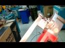 Инструмент для фрезерования паза под фурнитуру (под замок) П-1 - 3000 руб