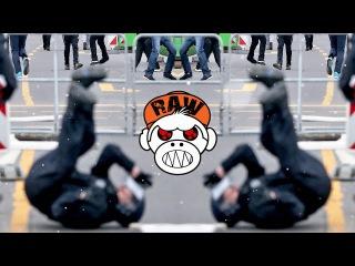 Pyrut - Eins Zwei Polizei (Brainteaser Uptempo Mash-up) [MONKEY TEMPO]