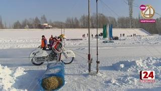 """Мотокроссу на стадионе """"Торос"""" быть!"""