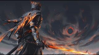 Dark Souls 3 с фантомом #13 Братья немощные, узурпация огня, минус фрида