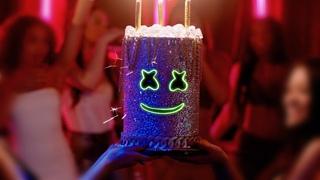 Record Dance Video / Marshmello ft. Tyga & Chris Brown  - Light It Up