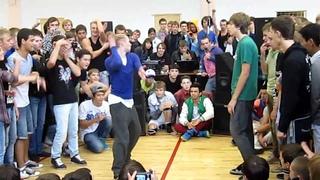 VERTIFIGHT IN RUSSIA 11: YARUS vs HOLLYWOOD [HD]