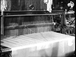 Coal Crisis Grips Industry (1947)