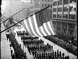 St Patrick's Day In New York (1939)