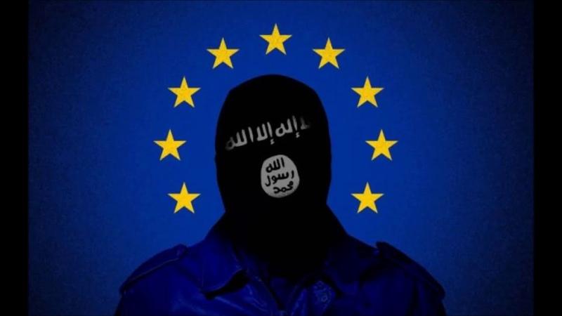 William AJR Korwenkoski Isisin sissit ja terroristit