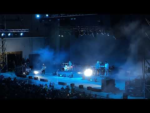 Machine Gun Kelly Live Full Show @ Daily's Place Amp Jacksonville Florida Amazing Quality