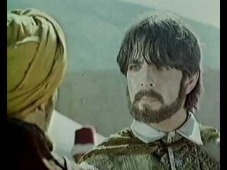 """Andrey Podoshian dans le film """"La bataille des trois Rois"""". Partie 2"""
