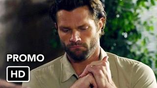 """Walker 1x14 Promo """"Mehar's Jacket"""" (HD) Jared Padalecki series"""