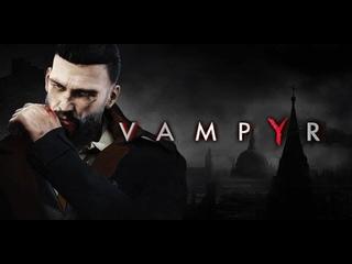 Vampyr    Paint It Black [GMV]