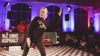 Inxi Prodigy Judge Showcase- Women's Celebration 2020