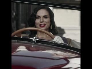 Lana Parrilla on Rita Castillo