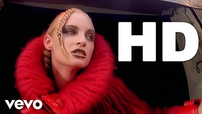 Primal Scream Swastika Eyes Official HD Video