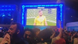 Gli Azzurri sono Campioni d'Europa, Roma impazzisce di gioia | EURO 2020