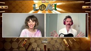 Sophia Di Martino On Playing The Mischievous Sylvie In Loki