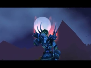 Classic TBC Noone 3 Frost Mage PVP