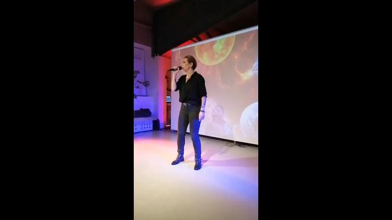 Видео от Оксаны Билецкой
