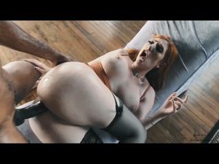 Lauren Phillips Please Hire me 3 anal big tits redhead milf stockings