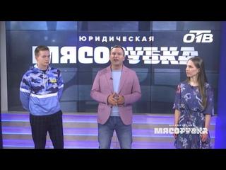 Видео от Александра Лебедева