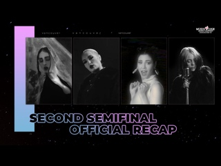 SECOND SEMIFINAL RECAP || Season 19, Vancouver