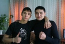 Персональный фотоальбом Даулета Бахтыбаева