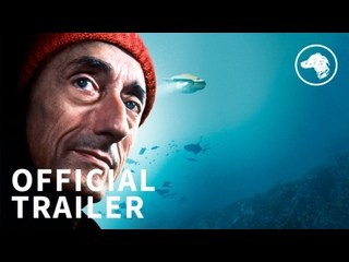 Becoming Cousteau   official trailer