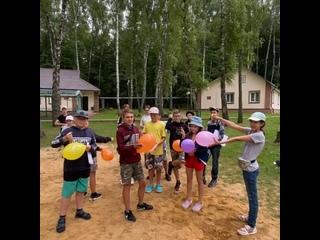 Языковой лагерь AvistaCamp в Лесной Поляне - Лето 2021