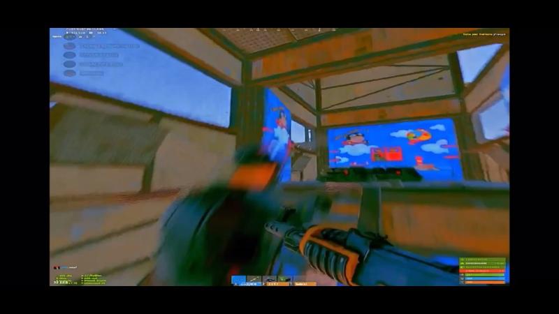 Видео от FORCE RUST CLAN