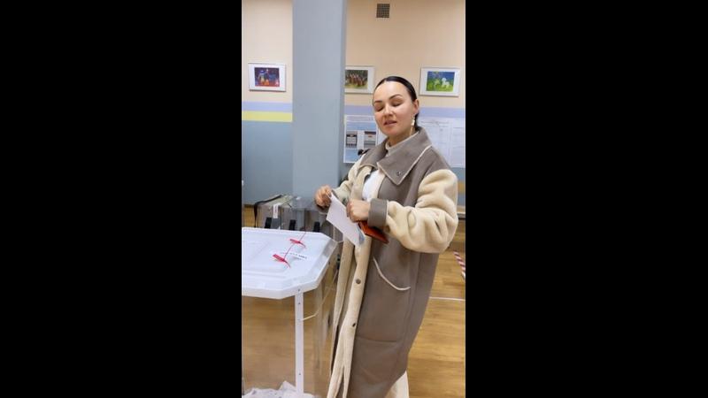 Видео от Лидии Заровнятных