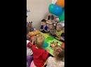 Видео от Билингвальный ясли - сад «ЭнИкИ- БеНиКи» 0