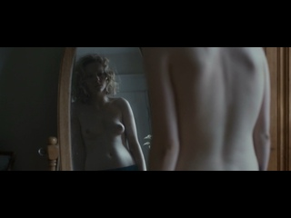 Ханна Гросс , Дераг Кэмпбелл - Раньше я был темнее / Hannah Gross , Deragh Campbell - I Used to Be Darker ( 2013 )
