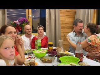 Свадебные частушки от Настюшки))