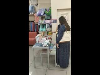 "Video by ""МодаМама"" - одежда для беременных"