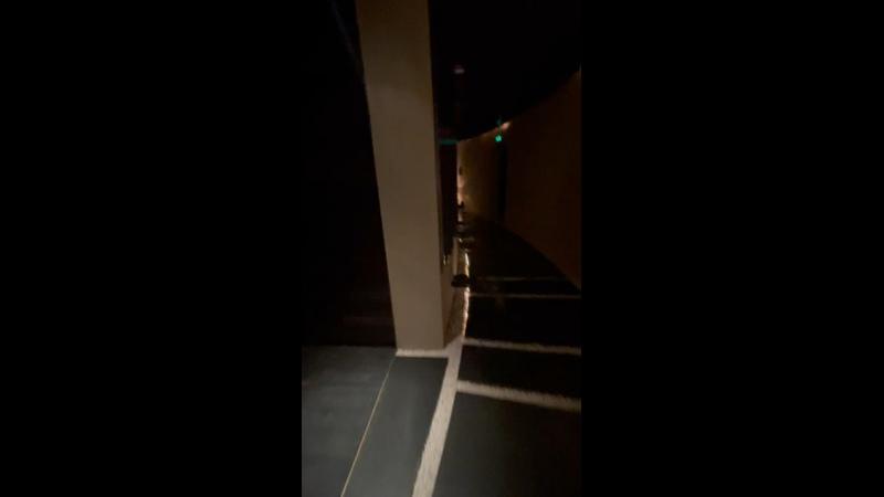 Видео от Анастасии Топорковой