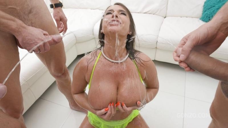 Hardcore milf Sexy Susi drinks huge bowl of piss 2021, Anal, Big Tits, Blowjob, Deep Throat, DAP, DP,