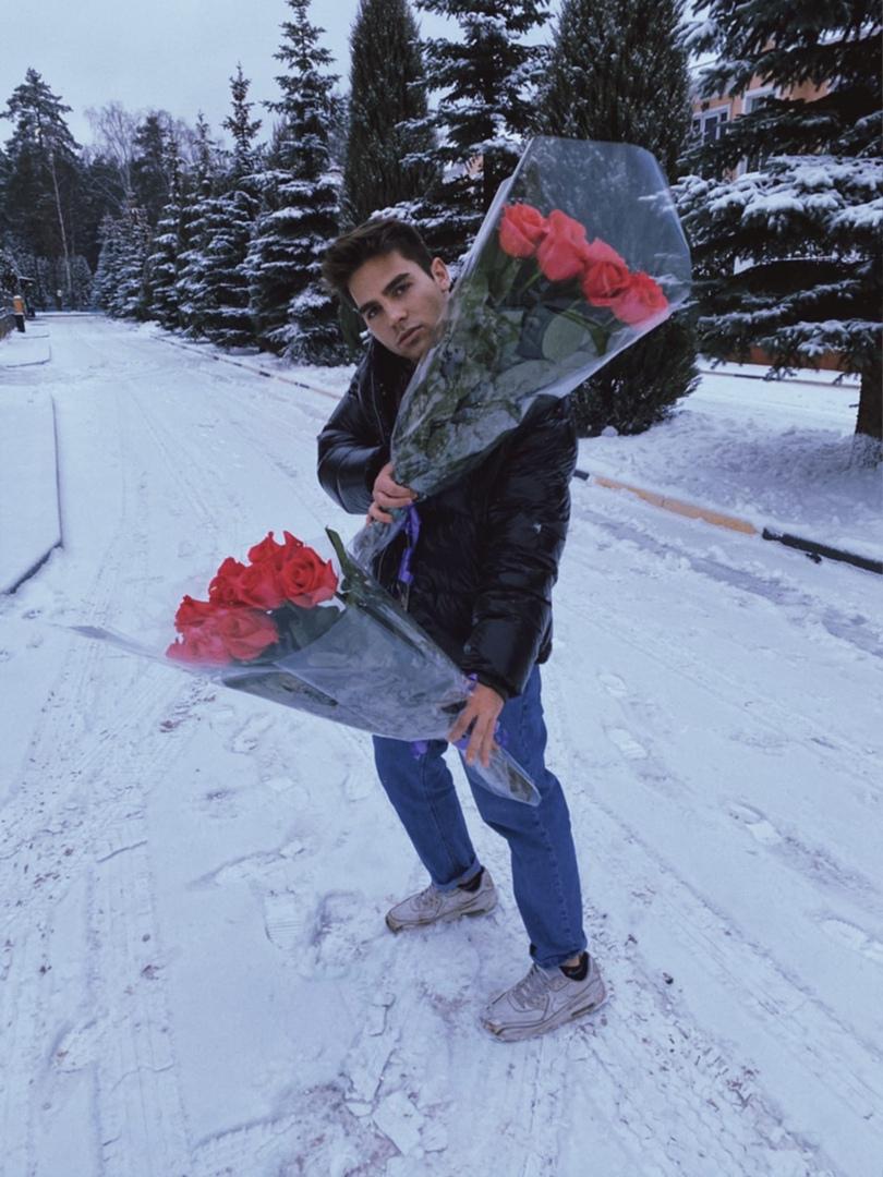 фото из альбома Владимира Вартаняна №10