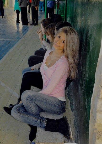 фото из альбома Дины Долгановой №8
